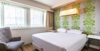 NH Amsterdam Noord - Amsterdam - Bedroom