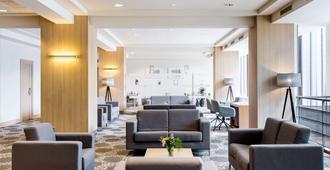 NH Amsterdam Noord - Amsterdam - Lounge