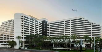 The Westin Los Angeles Airport - Los Angeles - Rakennus