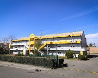 Premiere Classe Toulouse Ouest -Blagnac Aéroport - Blagnac - Building