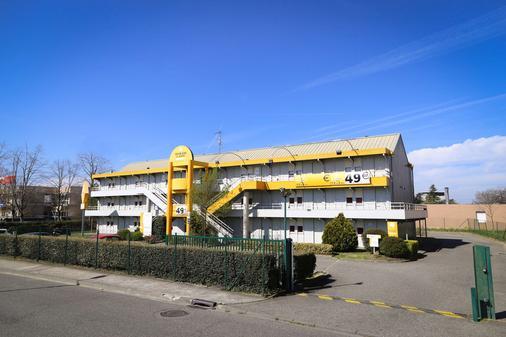 Premiere Classe Toulouse Ouest - Blagnac Aéroport - Blagnac - Rakennus