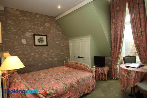 Chateau de la Verie - Challans - Bedroom