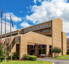 Clarion Inn and Suites Central I-44