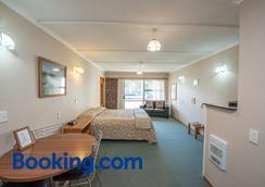 琥珀閣汽車旅館 - 新普利茅斯 - 新普利茅斯 - 臥室