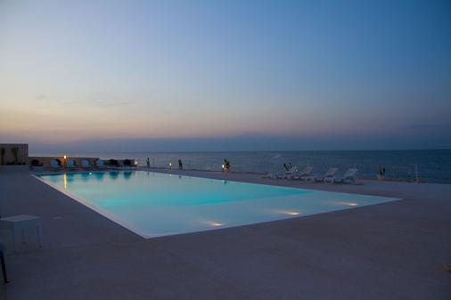Hotel La Sorgente - Savelletri - Pool