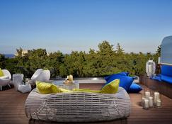 Rodos Park Suites & Spa - Rodos - Bar