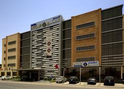 Intour Jazan Hotel - Jazan - Building