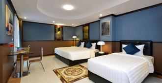 Media Hotel & Residence Bangkok - Bangkok - Habitación