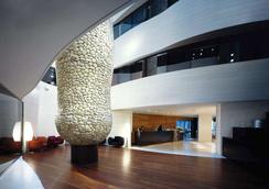 Gran Hotel Domine Bilbao - Thành phố Bilbao - Hành lang