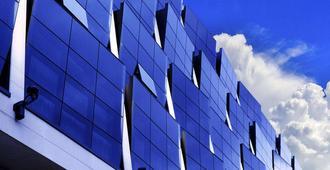 Gran Hotel Domine Bilbao - Bilbao - Edificio