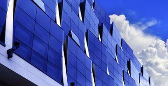 Gran Hotel Domine Bilbao - บิลเบา