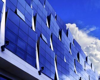 Gran Hotel Domine Bilbao - Бильбао - Здание