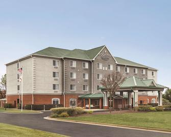 Country Inn & Suites by Radisson Homewood, AL - Гоумвуд - Building