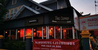 Casa Aldea - San José - Building