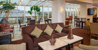 Silver Cloud Inn - Seattle Lake Union - סיאטל - לובי