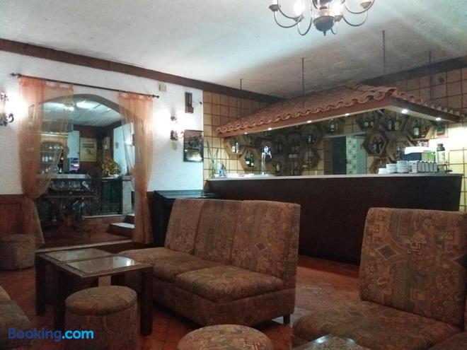 Rs Sobreiro - Bairro - Bar