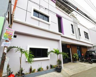 Wisma Surya - East Jakarta - Building