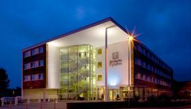 Holiday Inn Express Chester - Racecourse - Chester - Bygning