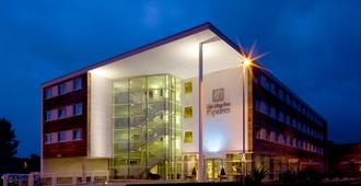 Holiday Inn Express Chester - Racecourse - Chester - Building