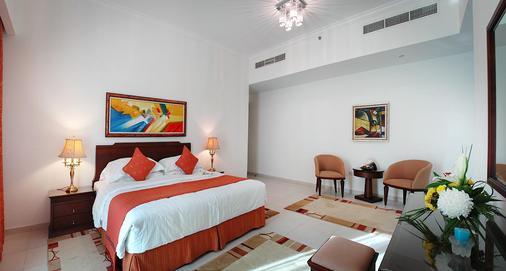 海濱公寓飯店 - 杜拜 - 臥室