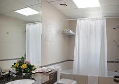 海濱公寓飯店 - 杜拜 - 浴室