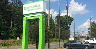 Wyndham Garden Charlotte Executive Park - Charlotte - Outdoor view