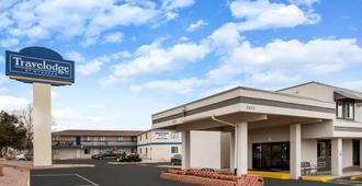 Travelodge By Wyndham Colorado Springs Airport/Peterson Afb - קולרדו ספרינגס