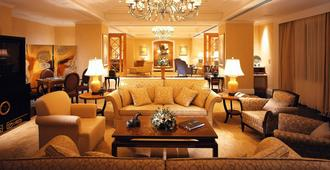 Four Seasons Hotel Shanghai - Shanghai - Soverom