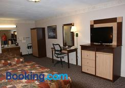 Wetherill Inn - Kayenta - Bedroom