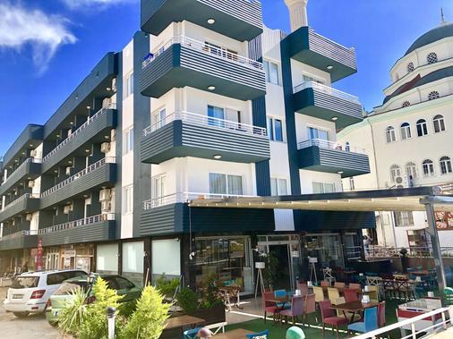 Bir Umut Hotel - Kizilbağ - Building
