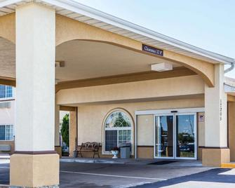 Quality Inn Belton - Kansas City South - Belton - Edificio