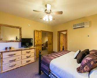 Majestic View Lodge At Zion National Park - Springdale - Bedroom