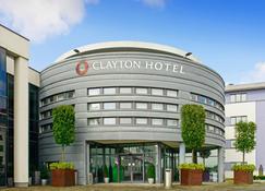 Clayton Hotel Liffey Valley - Clondalkin - Building