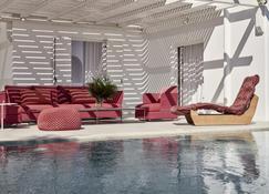 Myconian Ambassador Hotel Relais & Chateaux - Platis Gialos