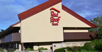 Red Roof Inn Merrillville - Merrillville - Building