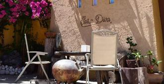Casa Diva Bed & Breakfast - Los Cabos