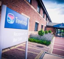 Travelodge Dublin Airport North 'Swords'