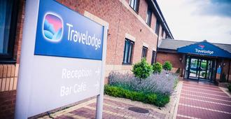 Travelodge Dublin Airport North 'Swords' - Swords