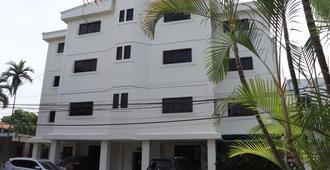Hotel Esmeralda Guest House - Santo Domingo - Building