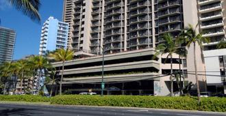 Aqua Palms Waikiki - הונולולו