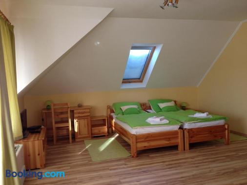 Vidor Vendégház - Demjén - Bedroom
