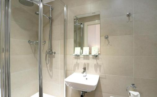 Hyde Park Boutique Hotel - London - Bathroom