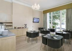 Hyde Park Boutique Hotel - London - Restaurant