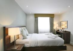 Hyde Park Boutique Hotel - London - Bedroom