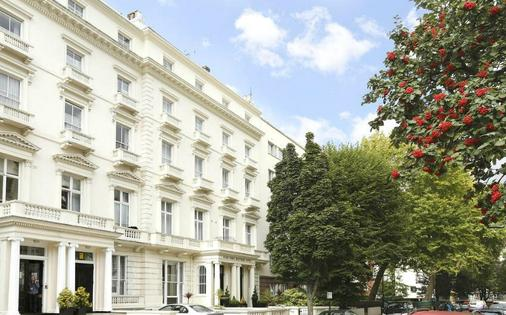 Hyde Park Boutique Hotel - London - Building