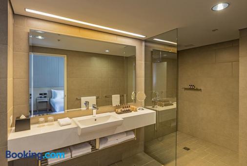 Parkroyal Darling Harbour, Sydney - Sydney - Phòng tắm