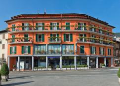 Hotel Residence Dei Fiori - Baveno - Rakennus