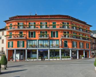 Hotel Residence Dei Fiori - Baveno - Building