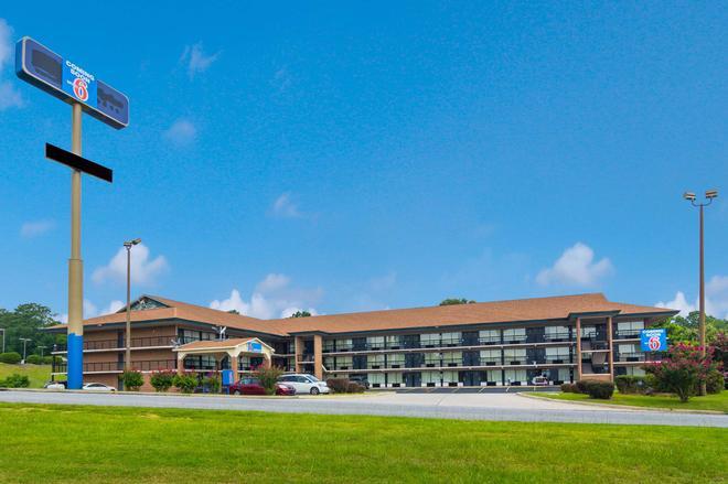 Motel 6 Macon - Ga - Macon - Edifício