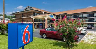 Motel 6 Macon - Ga - Macon - Gebäude